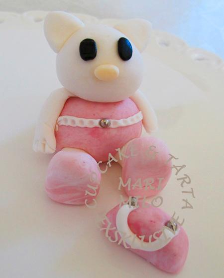 Hello Kitty med väskan