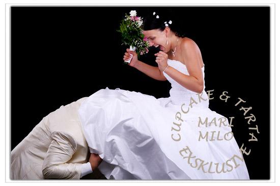 Vackraste brudar och bröllop