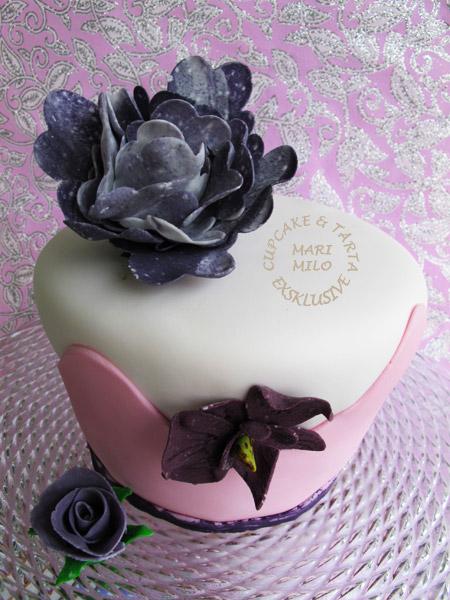 Födelsedagstårtan Trosa Carina