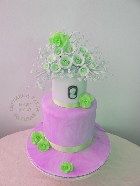 Bröllopstårta Trosa