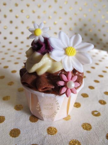Cupcake Karin Bagerskan