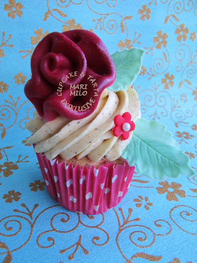 Cupcake Miss Ros