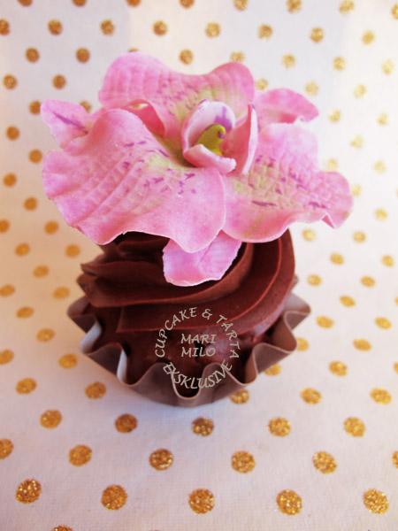 Bröllops Cupcakes Caroline