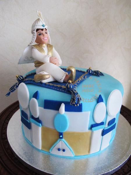 Aliababa Prince Ali Arabic cakes