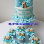 baby-shower-cake cupcakes