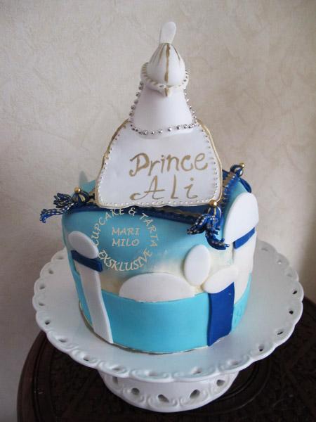 Cake Aliababa