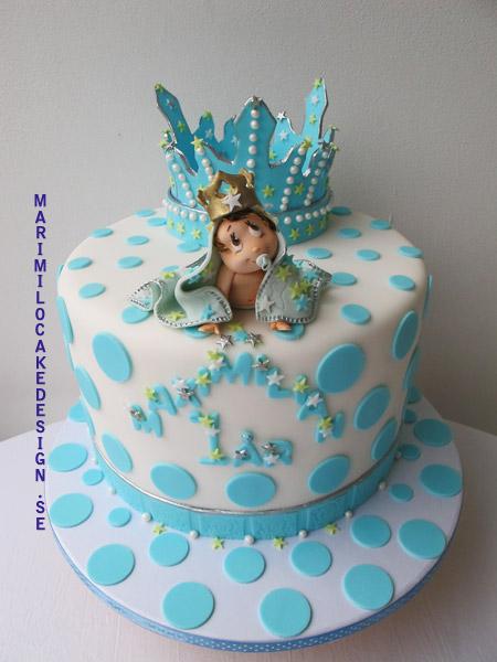 Cake Design Kurs Zurich : kurs-tartekorationer-doptarta-baby Mari Milo Cake Design