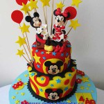 mickey-minnie-cake