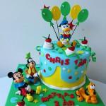 mickey-mousse cake 16b