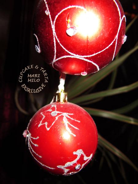 Juldekoration  och julpynt