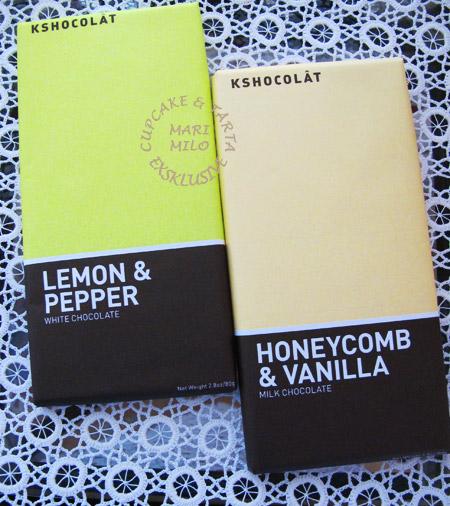 Choklad med dem nya spännande smaker, Formex