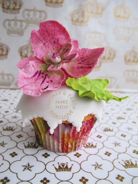 Cupcakes till en prinssesa