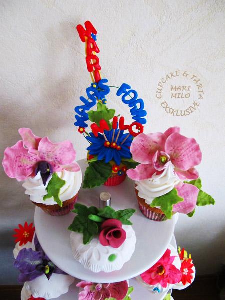 Formex cupcakes Stockholm
