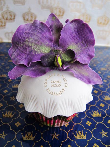 Lyxbröllop och cupcakes
