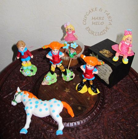 Pippi Långstrumps värld