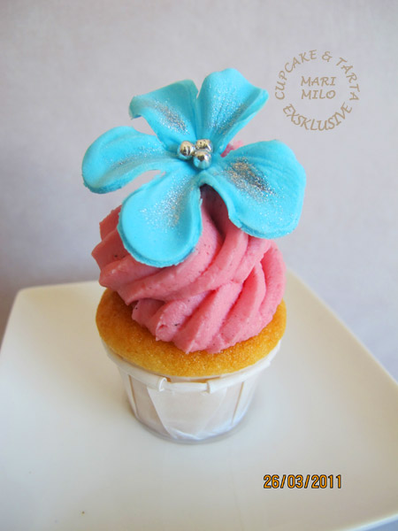 cupcake-recept
