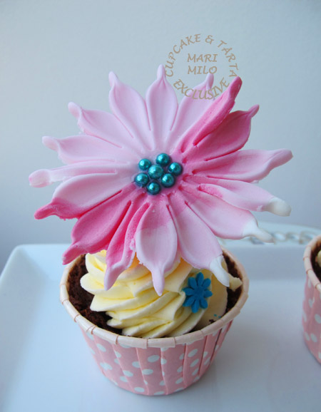 cupcake-rosa