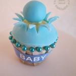 Cupcake bebis