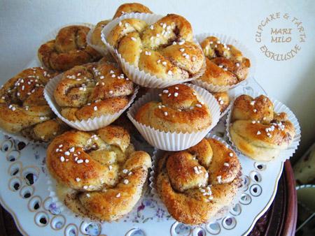 Peciva, original Svedski recept