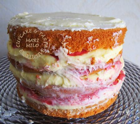 Tårta 8 bitar