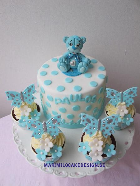 Cake Design Kurs Zurich : tartdekorationer-kurs-doptarta-cupcakes Mari Milo Cake ...