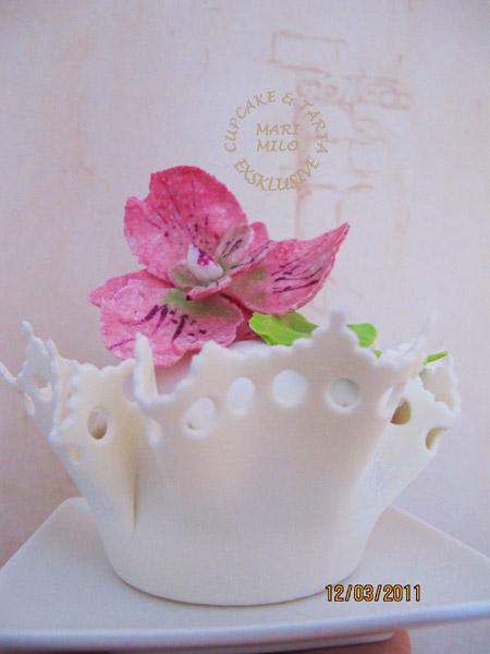Cupcakes och unik design by Mari Milo