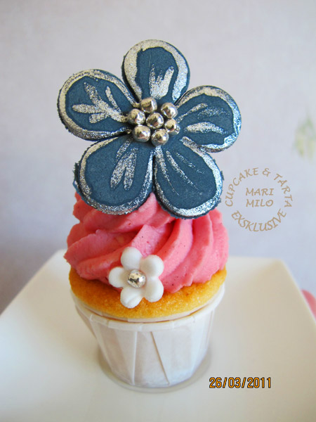 Recept cupcakes
