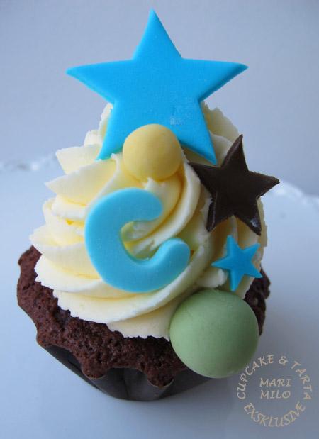 Cupcakes för killar