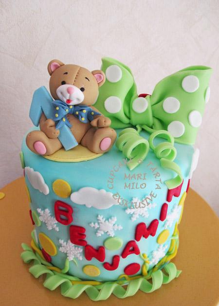 Kalas tårta