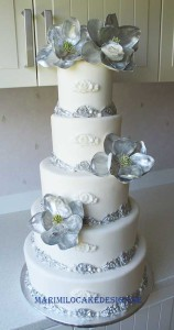 wedding-cake-magnolia