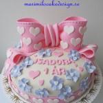 dekorera-tarta