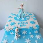 elsa-tarta