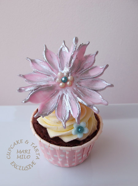 Cupcakes Pink