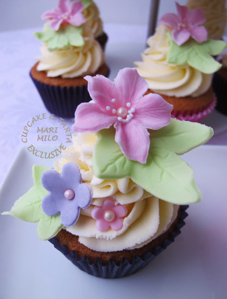 Cupcake-Mari Milo