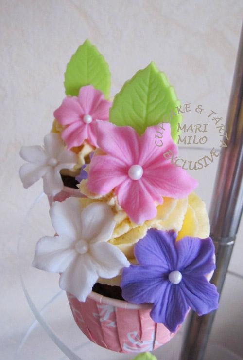 Födelsedags Cupcakes Stockholm
