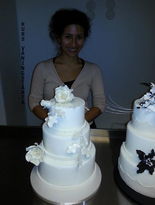 Kurs bröllopstarta