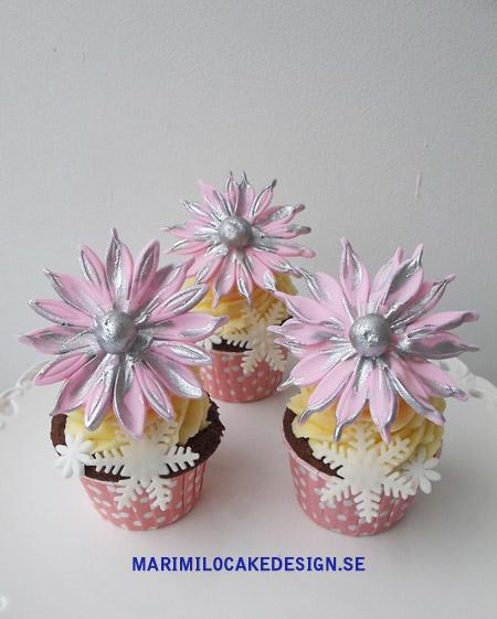 Cupcakes dop