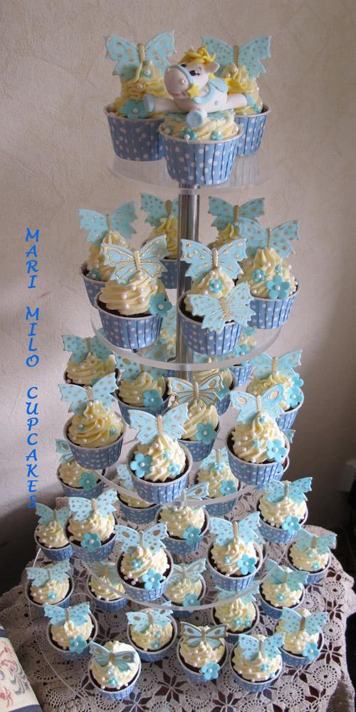 Dop cupcakes, mest populära 2012