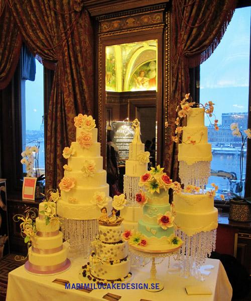 Årets hetaste bröllostrender