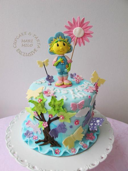 Kalas tårta Fifi