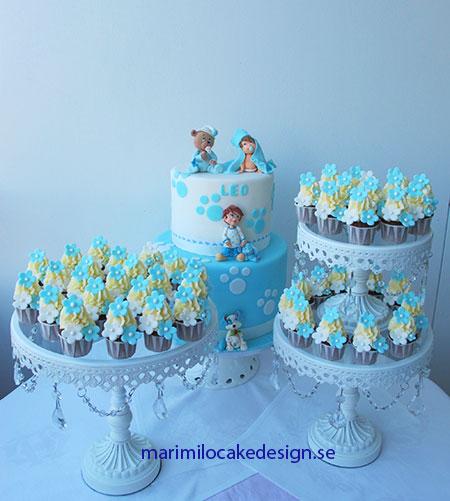 Beställa cupcakes Stockholm