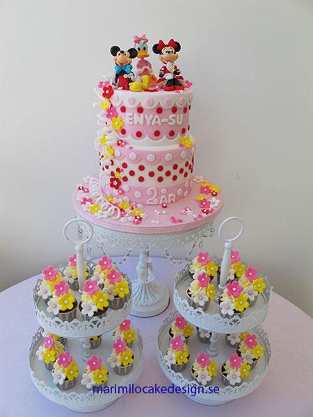 Mini cupcakes beställa