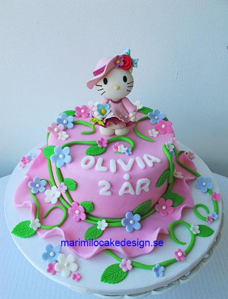 Hello Kitty Design Cake Goldilocks : Hello Kitty Cake Designs Philippines