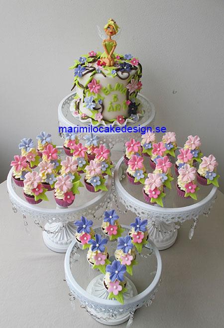 Tingeling tårta
