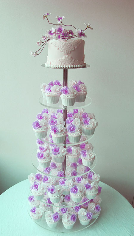 Cupcakes Stockholm