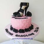 chanel-cake