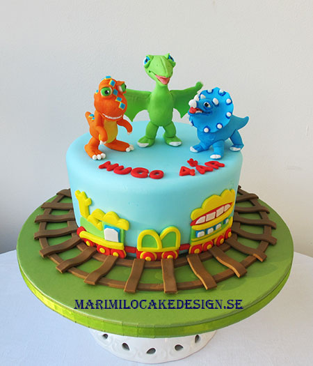 dinosaur-train-tarta-cake