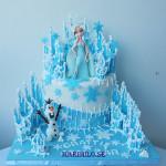 frozen-tarta