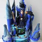 maleficent-cake