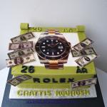 rolex-klocka-tarta